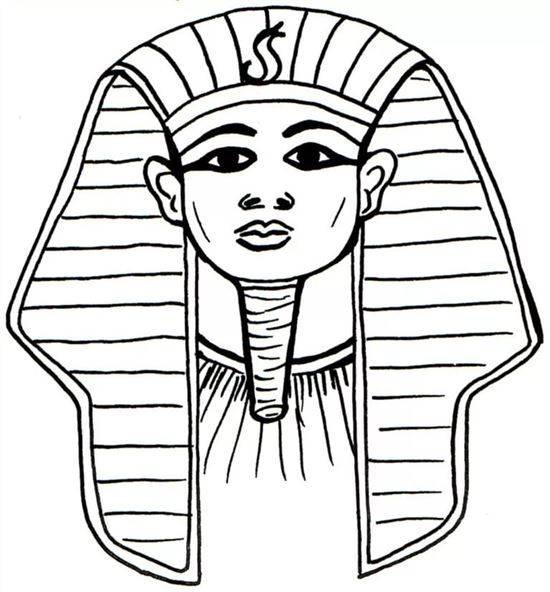 каждый египет рисунок карандашом группы серебро редко